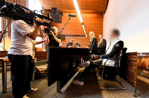 Angeklagter in Freiburg: Mutter hat bei Missbrauch mitgewirkt