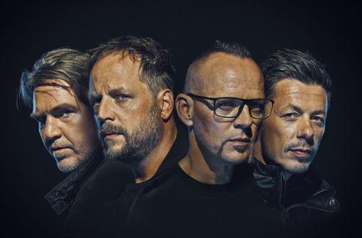 30 Jahre die Fantastischen Vier