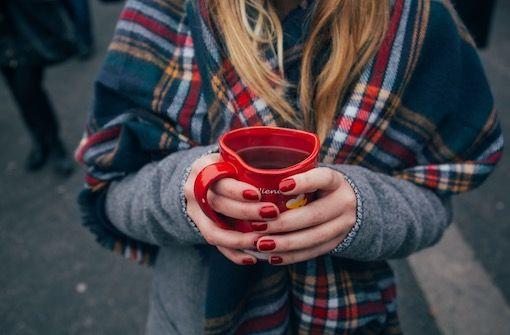 11 Dinge, die typisch für die Vorweihnachtszeit sind