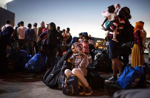 Drei Länder haben in Flüchtlingskrise EU-Recht gebrochen