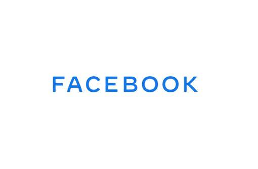 Neuer Facebook-Schriftzug sorgt für Häme im Netz