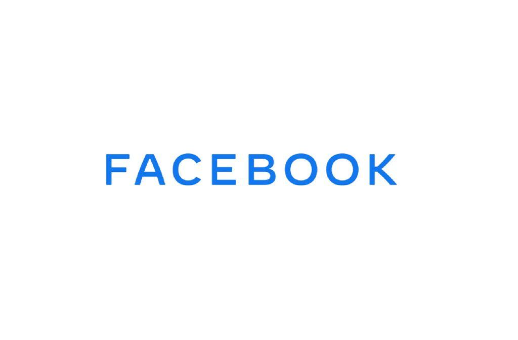 Facebook hat ein neues Logo vorgestellt. Foto: Facebook