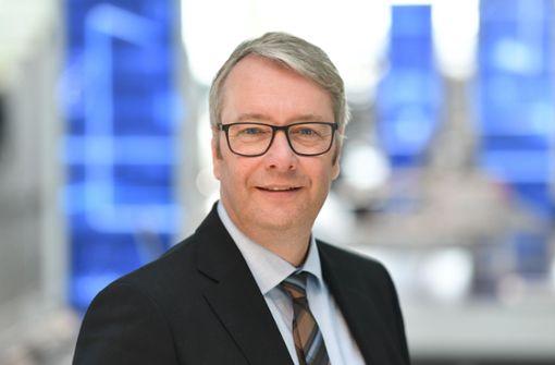 Stefan Sommer wird Volkswagen-Vorstand