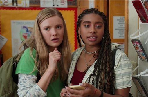 Highschool-Rebellinnen gegen Sexismus