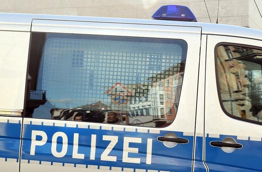Die Polizei hat einem Unfall auf einem Rutesheimer Feld aufnehmen müssen. Foto: dpa