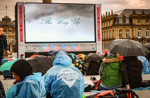 Festival endet mit Zuschauerrekord