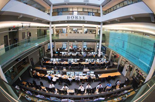 Private Anleger bleiben bei Firmenanleihen oft außen vor