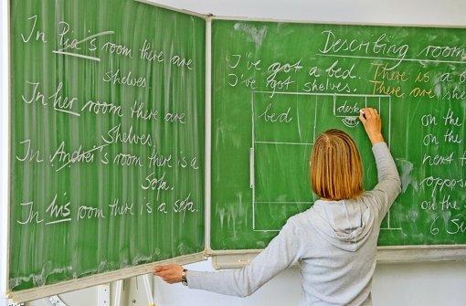 Falsche Schulwahl belastet Kinder und Pädagogen