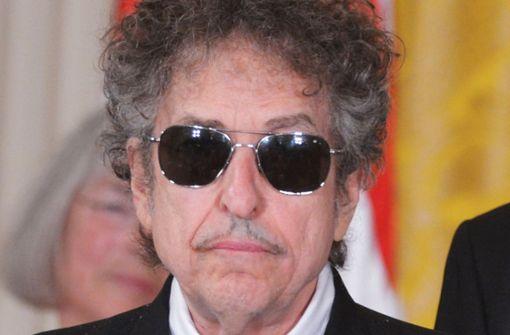 Universal kauft Bob Dylans Song-Katalog
