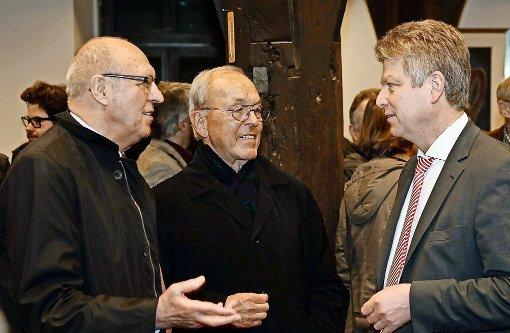 Manfred List feiert 80. Geburtstag