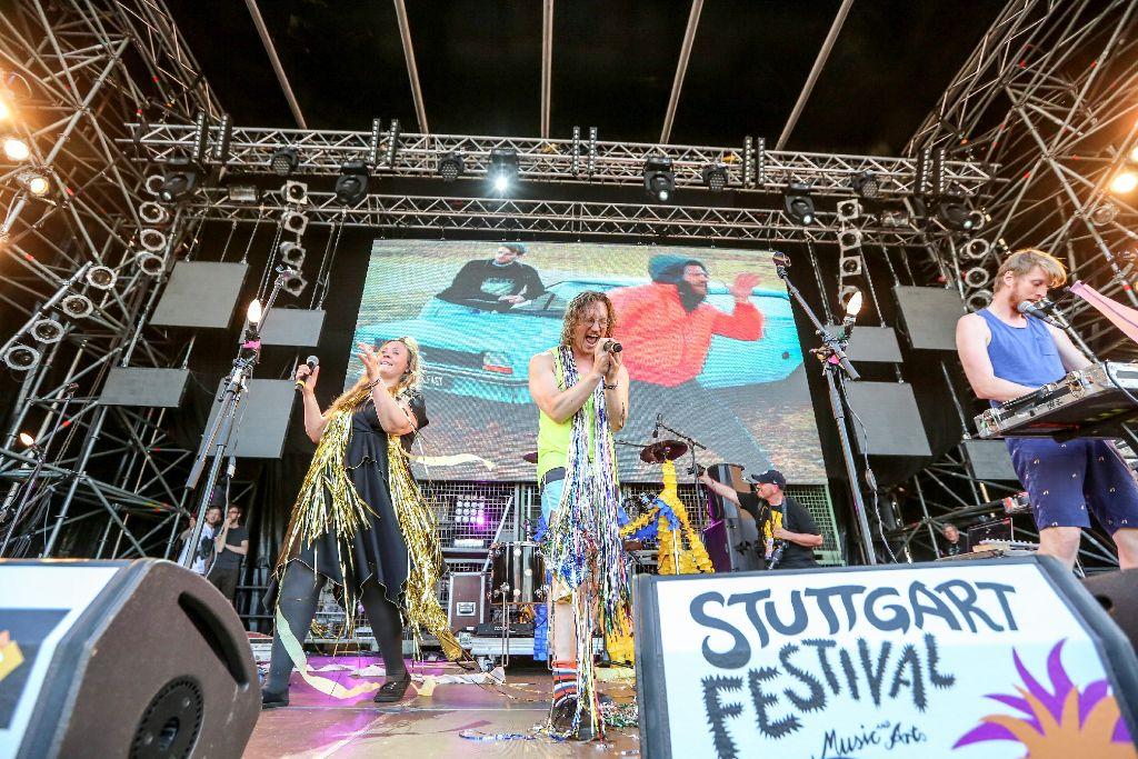 Nicht alle, die Tickets für das Stuttgart Festival 2016 hatten, werden entschädigt. Foto: www.7aktuell.de | Ralf Just