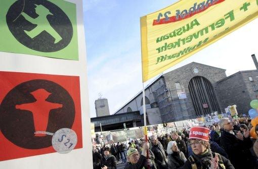 Aktionsbündnis sagt Demo ab