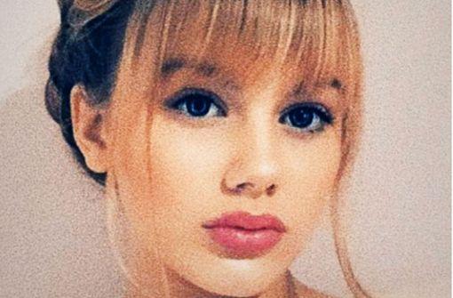 Polizei sucht wieder nach vermisstem Mädchen