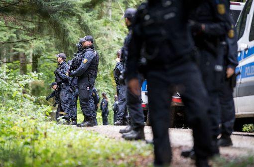 Polizei fasst mutmaßlichen Täter