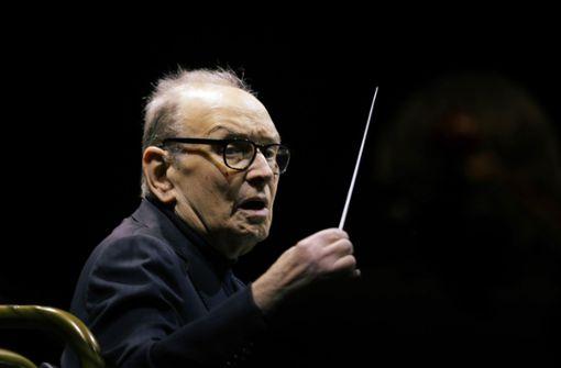 Filmkomponist  mit 91 Jahren gestorben