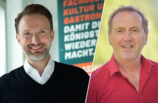 OB-Kandidat Sebastian Reutter im Videointerview