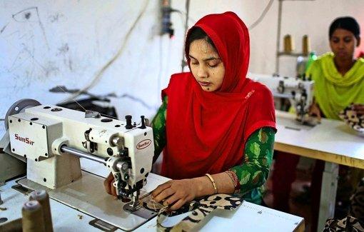 Der lange Weg zu einer fairen Textilproduktion