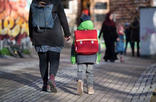 Eltern können mit bis zu 2016 Euro im Monat entschädigt werden