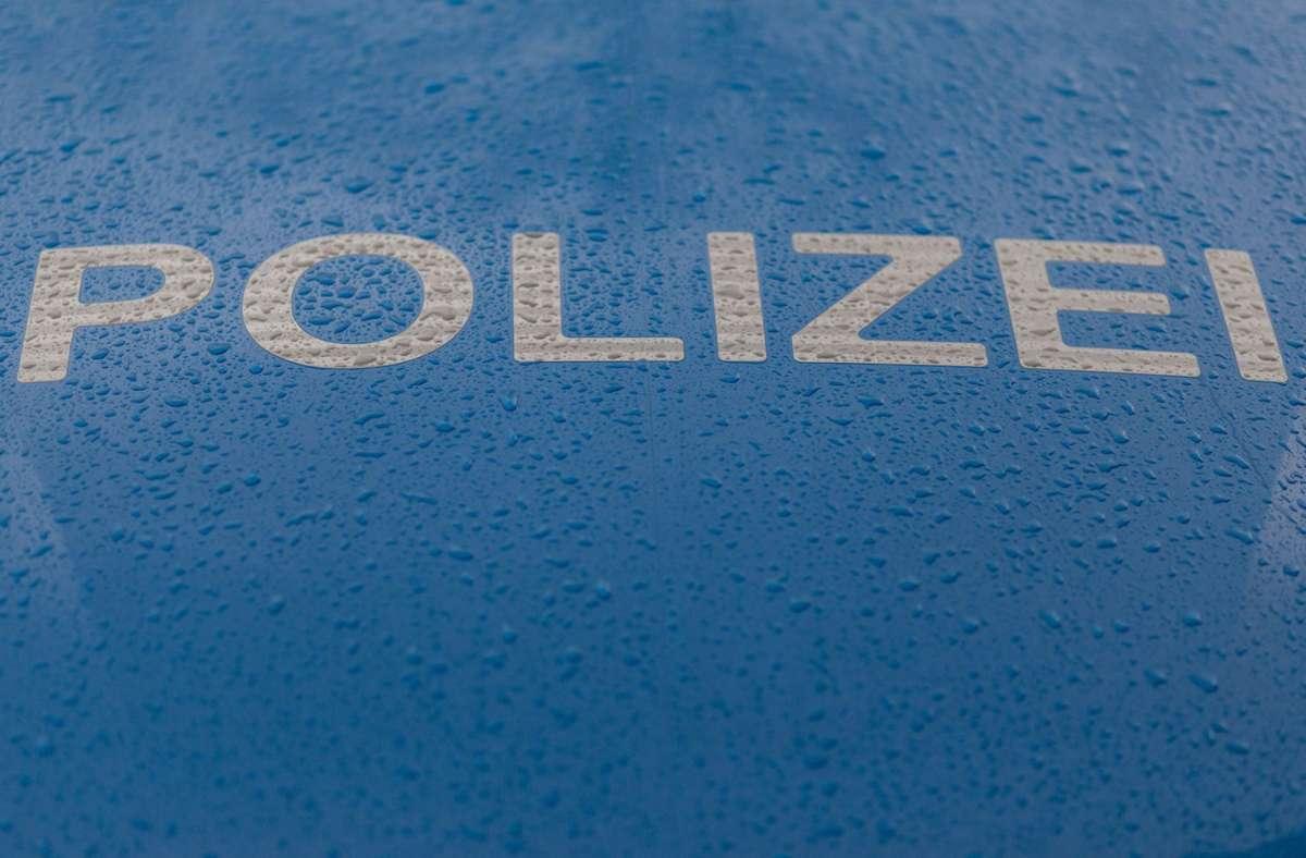 Fahrerflucht in Renningen: Zeugen gesucht Foto: Eibner-Pressefoto/Schüler / Eibner-Pressefoto