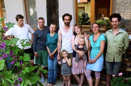 Der Luzernenhof baut auf  Solidarität