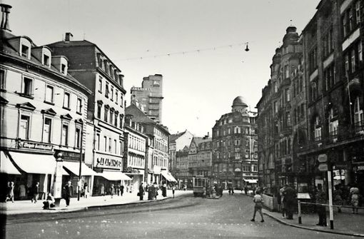 Ein einzigartiger Bilderschatz aus dem Stadtarchiv