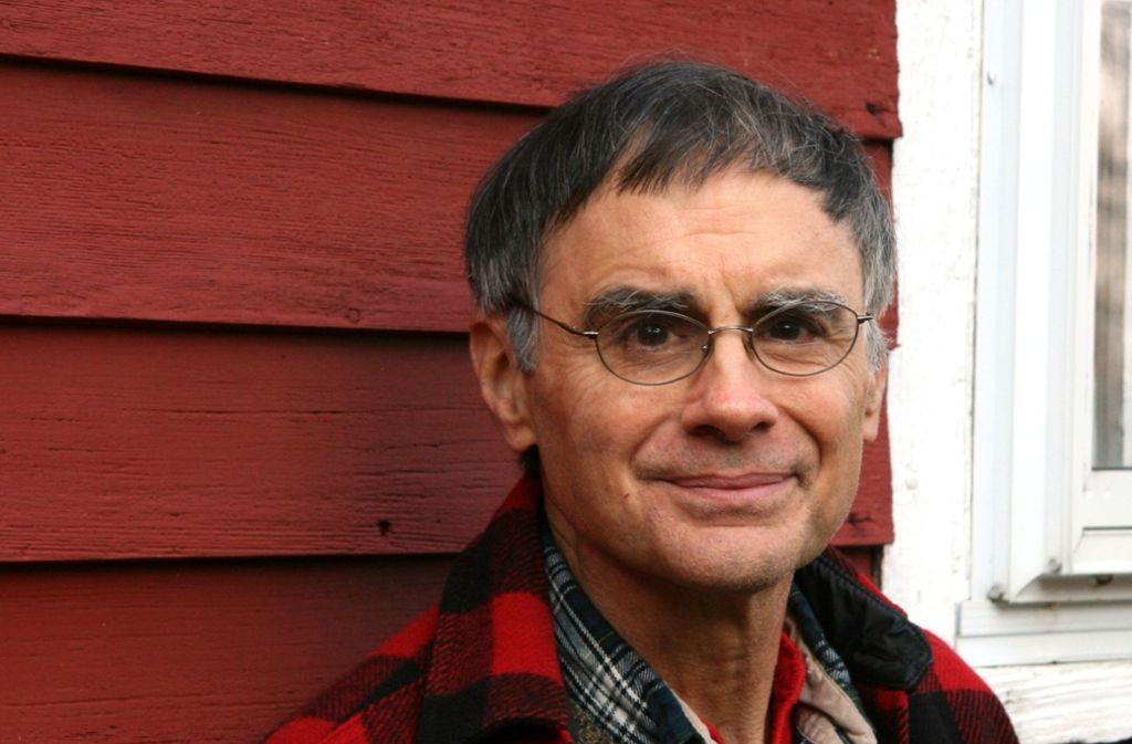 Castle Freeman ist berühmt für seine lakonischen Romane, die ein bisschen wie Wildwest-Kaurismäki-Filme klingen. Foto: Jane Lindholm