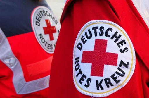 Kreis-DRK fordert Ehrenamtskarte