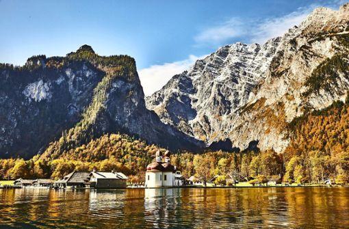 Wo kann man in Deutschland bald Urlaub machen?