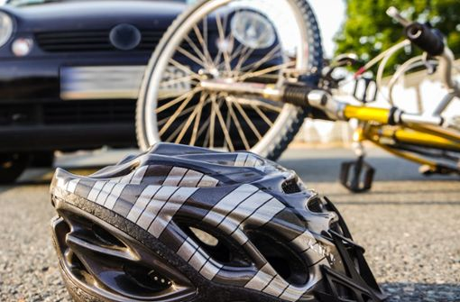 Zehnjähriger nach Fahrradunfall verletzt – Zeugen gesucht