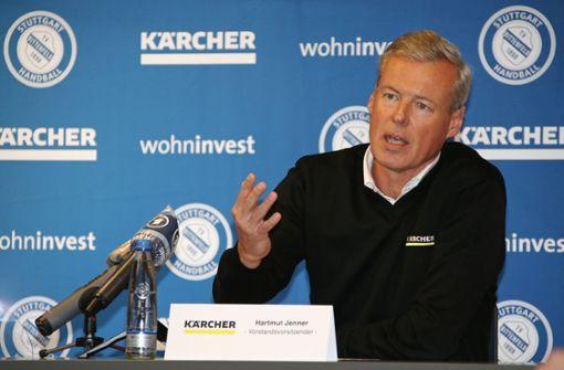 Kärcher-Chef befürchtet Insolvenzwelle wegen Corona