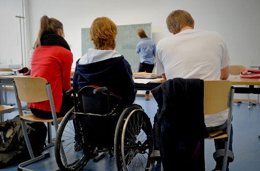 Umfrage zur Schule: Lehrkräfte kritisieren Inklusion