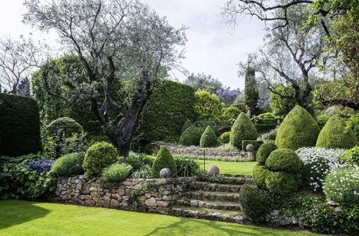 So fotografieren Profis Gärten