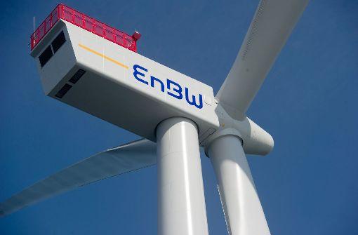 EnBW hält an Türkei-Geschäft fest