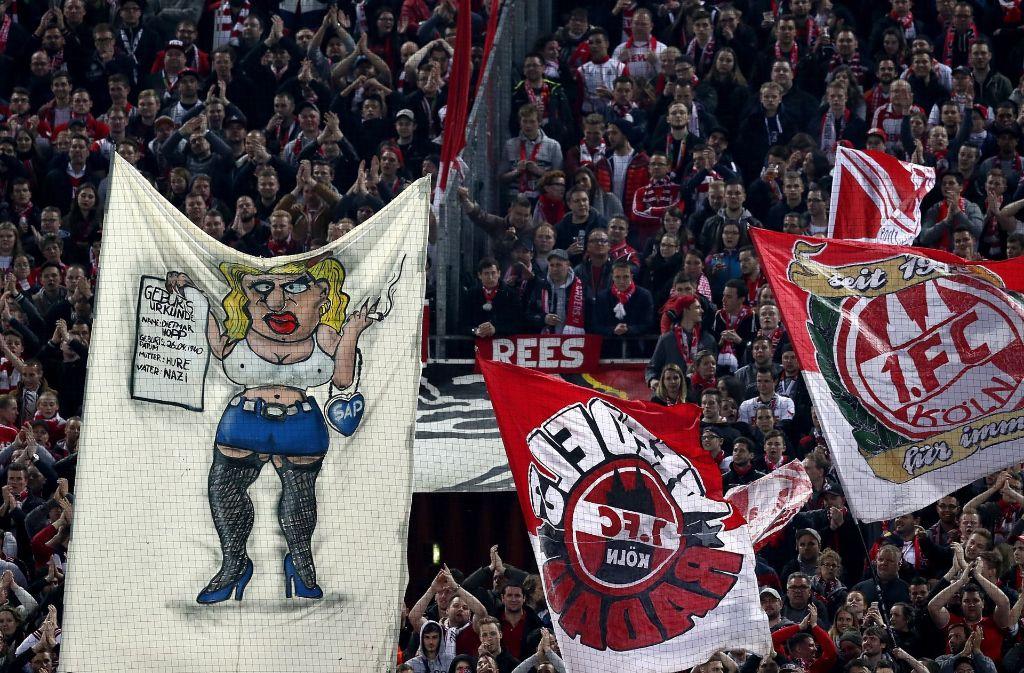 Was Haben Die Fans Gegen Dietmar Hopp