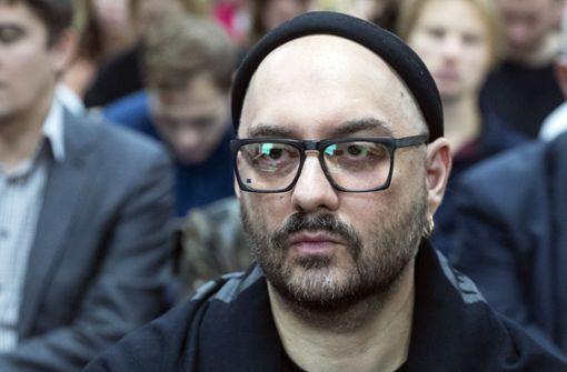 Moskau verlängert Hausarrest für liberalen Künstler