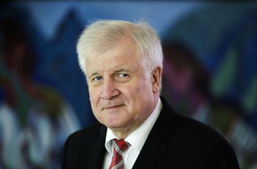Vorschlag von Thomas Haldenwang als Verfassungsschutzchef
