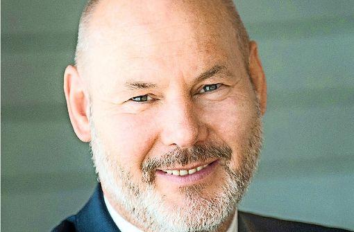 Martin Kaufmann (SPD) will OB werden
