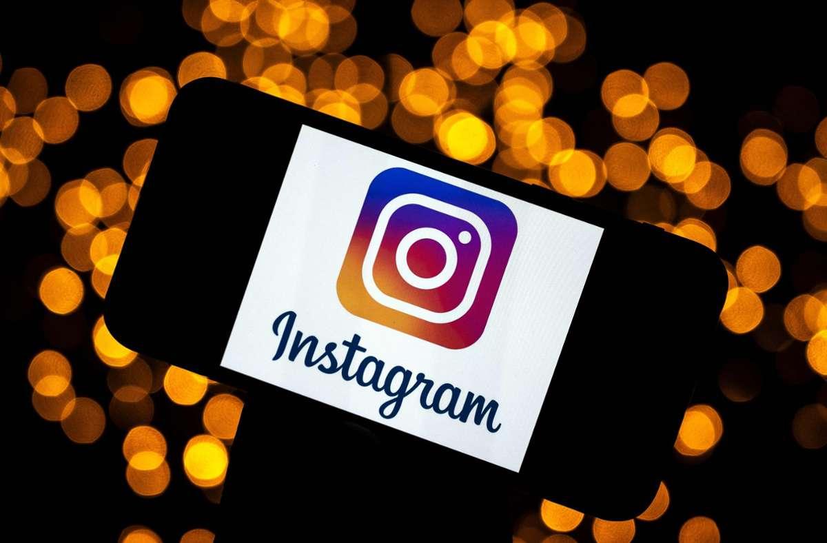 Kinder unter 13 Jahren sollen in Zukunft eine eigene Version von Instagram bekommen. Foto: AFP/Lionel  Bonaventure