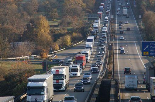Das große Verkehrschaos bleibt aus
