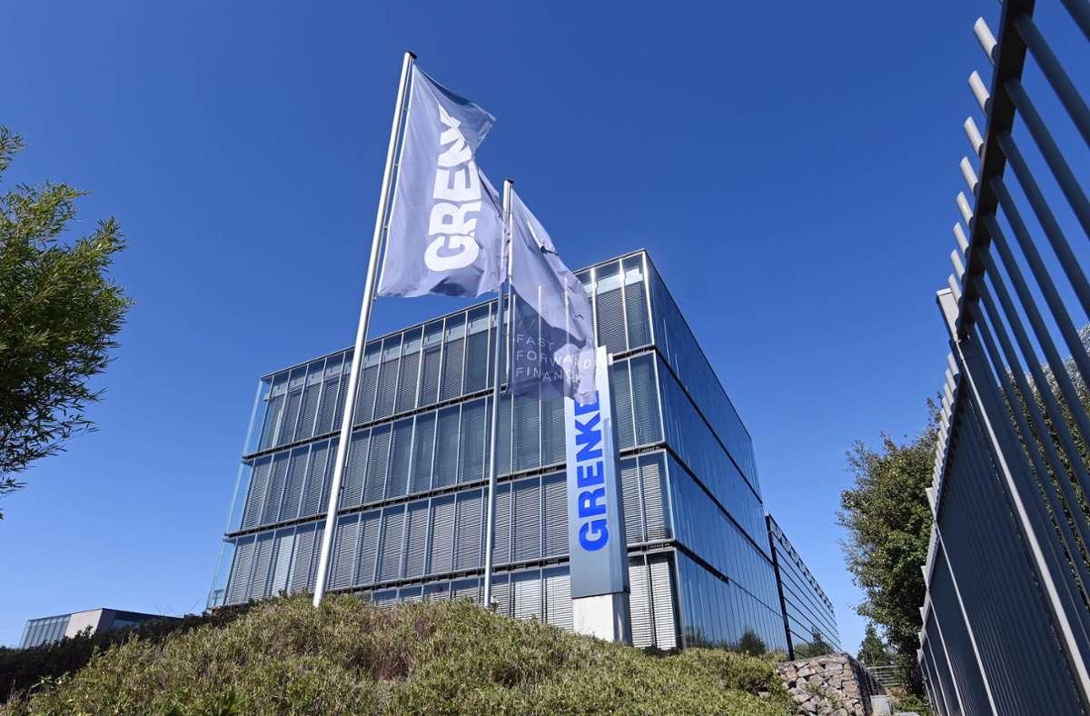Zwischenzeitlich verloren die Aktien des Unternehmens bis zu 30 Prozent an Wer. Foto: dpa/Uli Deck