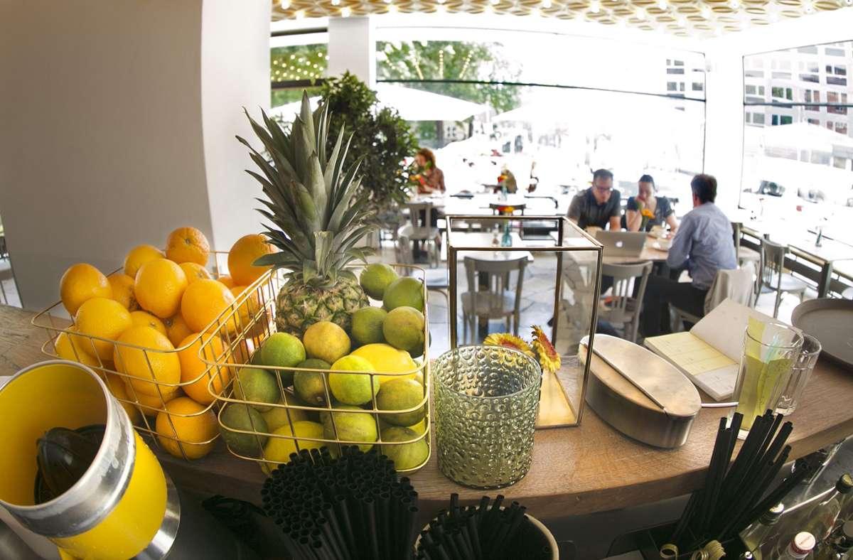 Ranking von Lokalen: In diesem Stuttgarter Café gibt es