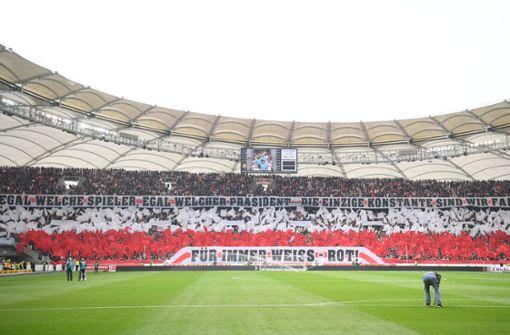 DFL setzt VfB-Spiele bis Weihnachten zeitgenau an