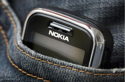 Nokia 3310 kehrt zurück