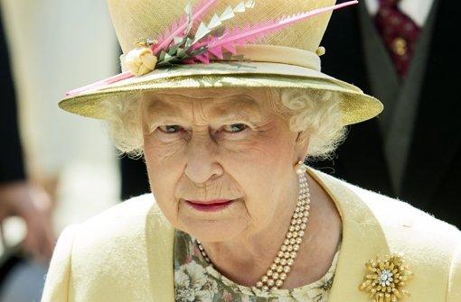 Warum Prinz Philip sie Kohlkopf nennt