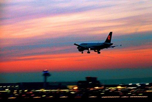 Kaum Belastungen für Airlines