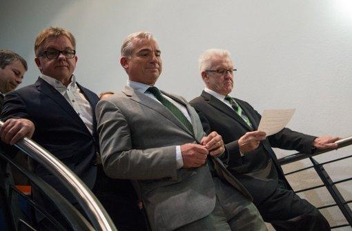 SPD bleibt bei Absage