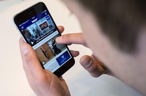 Telekombranche jagt nach neuen Geschäftsmodellen