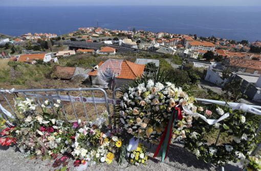 Deutsche auf Madeira auf dem Weg der Besserung