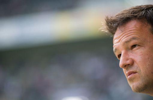 Eintracht-Sportchef Bobic kritisiert Vorgehen