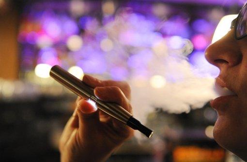 Verkauf in Tabakläden und im Internet geht weiter